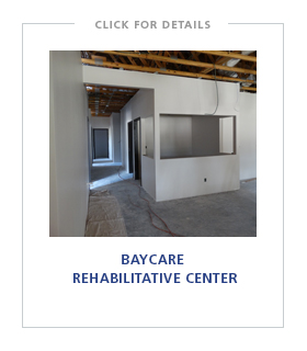 Baycare Rehab Center