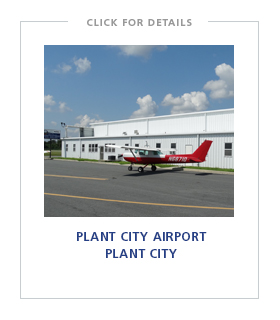 Plant City Airport