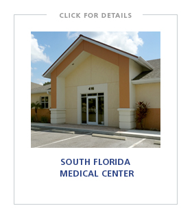 South Florida Medical Center